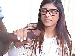 Arab whores discover the oralstimulation